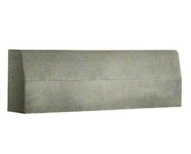 Бордюр-дорожный-1000Х300Х150-Серый