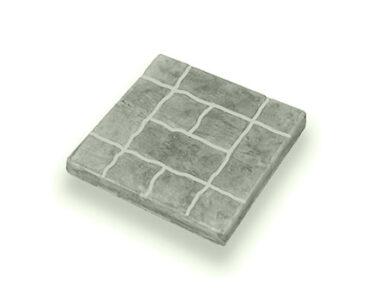 Брусчатка «декоративная» Серый