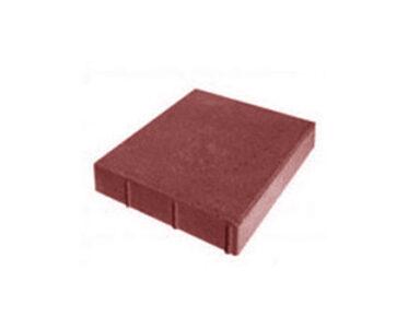 Квадрат 330 Красный