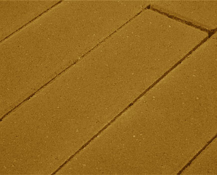 Тротуарная плитка Брусчатка 12
