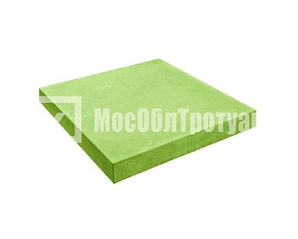 Квадрат-Гладкий-Зеленый