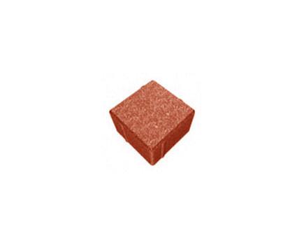 Квадрат 100 Оранжевый
