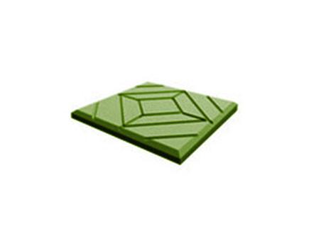 Квадрат Зеленый