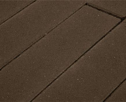 Тротуарная плитка Брусчатка 06
