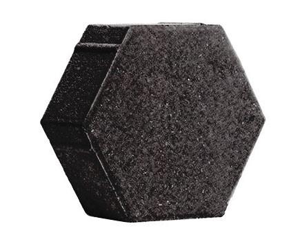 ШЕСТИГРАННИК-230Х197Х80-Черный