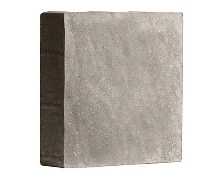 КВАДРАТ-300Х300Х80-Светло-серый