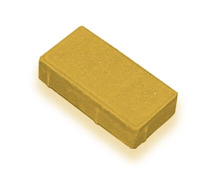 Брусчатка H50 Желтый