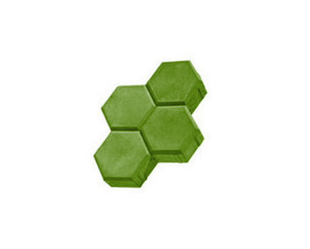Соты Зеленый