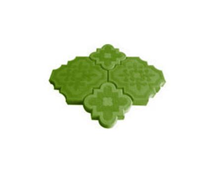 Клевер краковский Зеленый