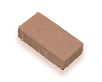 Брусчатка H50 С-коричневый