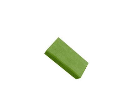 «Кирпич шершавый» Зеленый