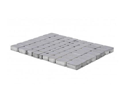 Тротуарная плитка «Классико» Серый