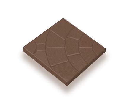Колодец Темно-коричневый