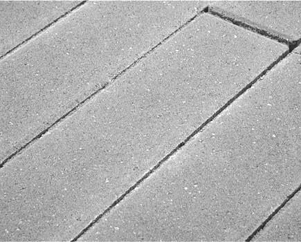 Тротуарная плитка Брусчатка 02