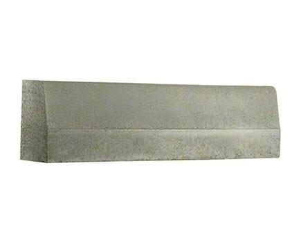 Бордюр-дорожный-1000Х250Х150-Серый