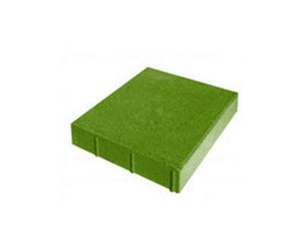 Квадрат 330 Зеленый
