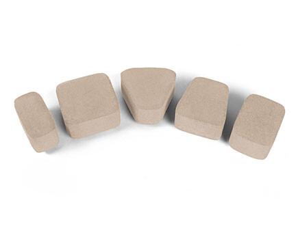 Плитка-«Классика»-для-тротуара-песочный