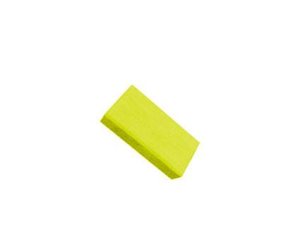 «Кирпич шершавый» Желтый
