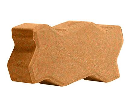 ВОЛНА-240Х130Х80-Оранжевый