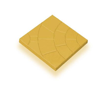 Колодец Желтый