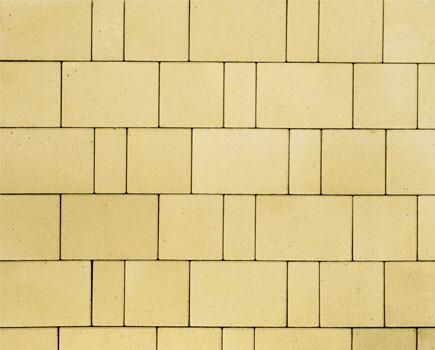 Тротуарная плитка «Старый город Ландхаус» Светло-коричневый