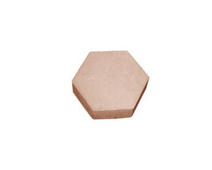 Шестиугольник Абрикосовый