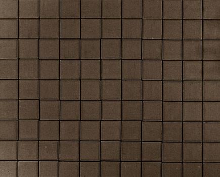 """Плитка для тротуара """"Квадрат"""""""