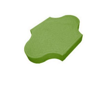 Клевер польский Зеленый