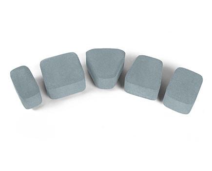 Плитка-«Классика»-для-тротуара-синий