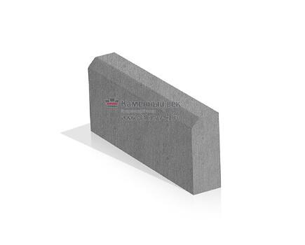 Бордюрный камень для тротуарных дорожек