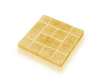 Брусчатка «декоративная» Желтый