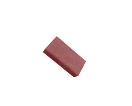 «Кирпич шершавый» Красный