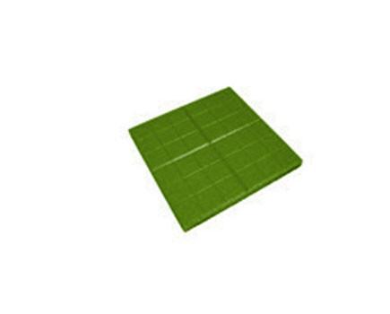 Сетка Зеленые