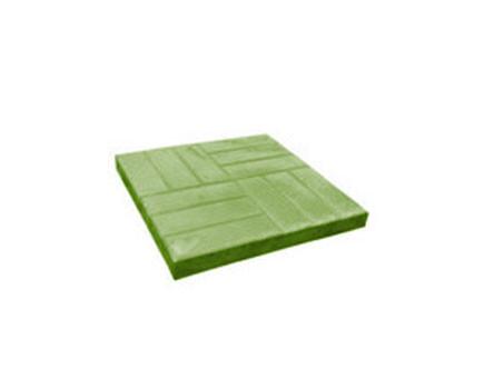 12 кирпичей Зеленый