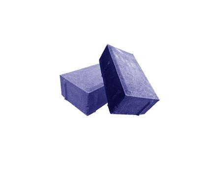 Брусчатка Синий