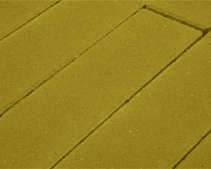Тротуарная плитка Брусчатка 09
