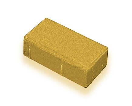 Брусчатка H70 Желтый