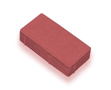 Брусчатка H50 Красный