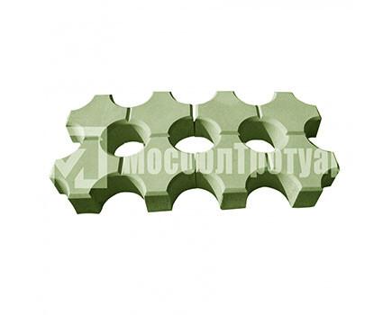 «Экопарковка» (265Х265Х60) Зеленый
