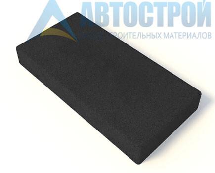 Плитка для тротуара Черный