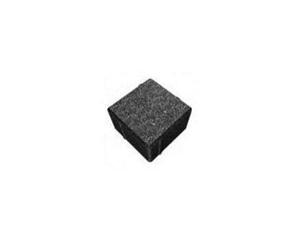 Квадрат 100 Черный