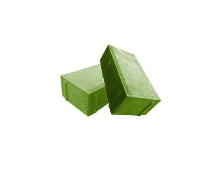 Брусчатка Зеленый