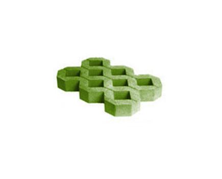 Гидрорешетка Зеленый