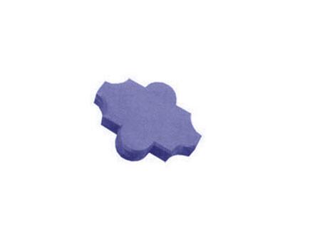 Клевер гладкий Синий
