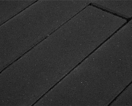 Тротуарная плитка Брусчатка 08