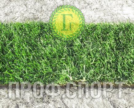 Профессиональный спортивный рулонный газон