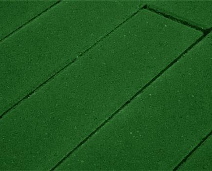 Тротуарная плитка Брусчатка 10