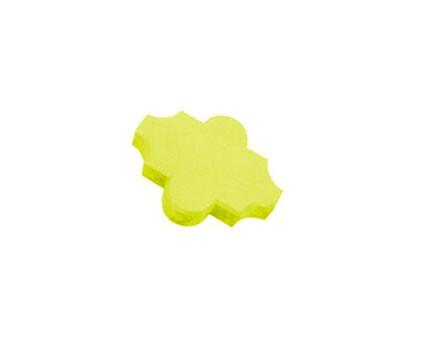 Клевер гладкий Желтый